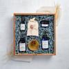 Rose Geranium & Coconut Luxury Gift Box