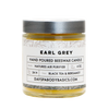 Earl Grey All Natural Beeswax Candle - Natures Apothecary