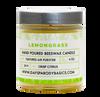 Lemongrass All Natural Beeswax Candle - Natures Apothecary