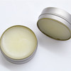 Earl Grey Lip Butter - Best Chapstick for Dry Chapped Lips, Organic Cold Pressed Oils and Beeswax to Soothe and Protect, Non-Toxic, Cruelty Free, For Adults and Kids, 19 Flavors, Artisan Made in USA
