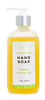 DAYSPA Body Basics Natures Apothecary Lemongrass Liquid Hand Soap