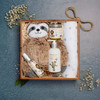 Night Night Baby Sloth Aromatherapy Gift Set