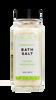 Lemongrass Bath Salts – Refresh Your Mind & Body  DAYSPA BODY BASICS