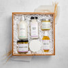 Lavender Mint -  The Gift of Luxury - Perfect House Warming Gift - Curated Gifts By DAYSPA Body Basicsdy Basics Gift Box Made in USA