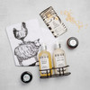 Buck Naked -The Gift of Luxury - Perfect House Warming Gift - Curated Gifts By DAYSPA Body Basics Basics Gift Box Made in USA