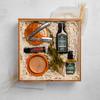 Gift Box - Luxury Straight Razor Gift Set Montana Natural Shave Company