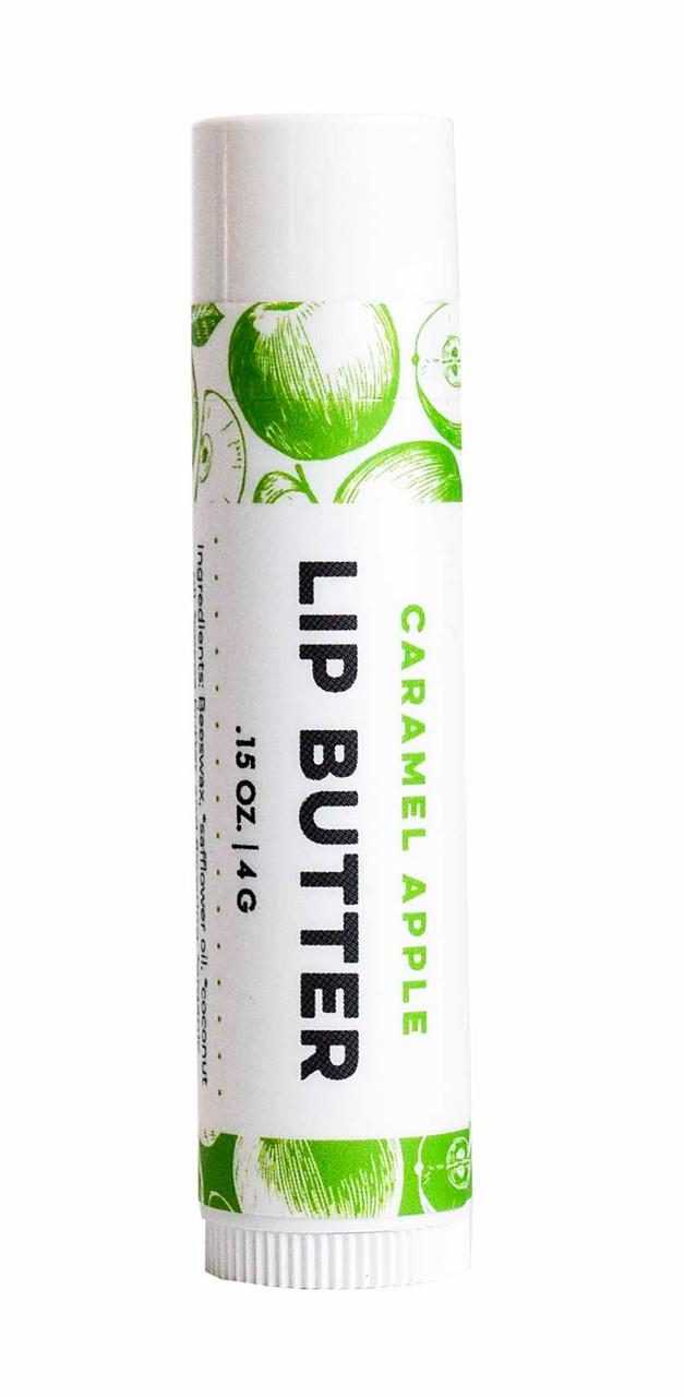 Caramel Apple Lip Balm – DAYSPA BODY BASICS