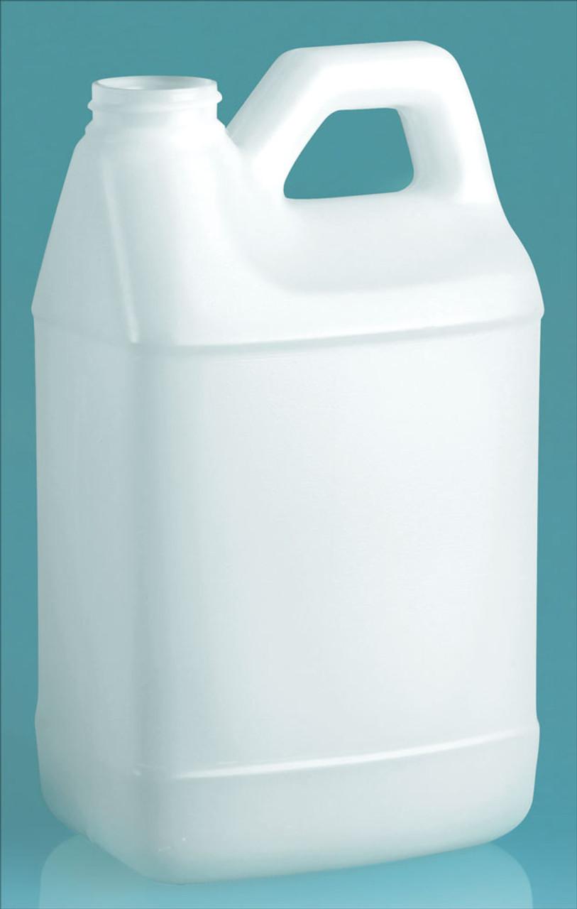 Bulk 1/2 Gallon Lemon Thyme All Natural Hand Sanitizer | Kills 99% of Germs & Bacteria