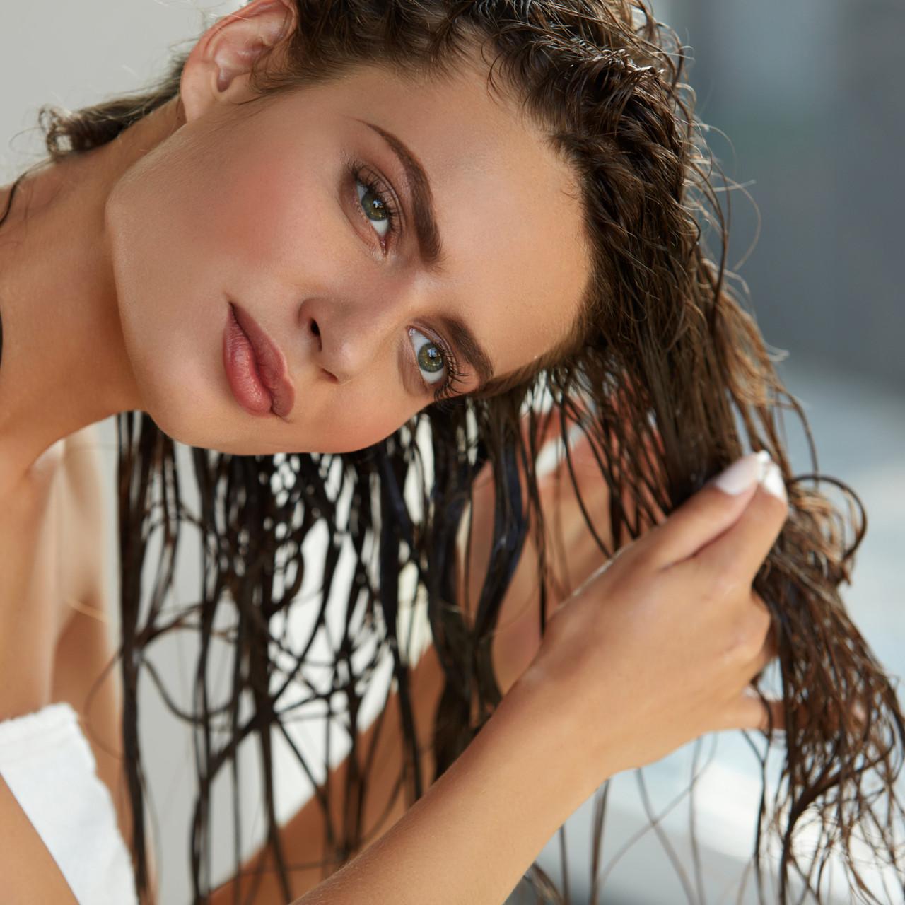 Blue Tansy Bath, Body, and Massage Oil