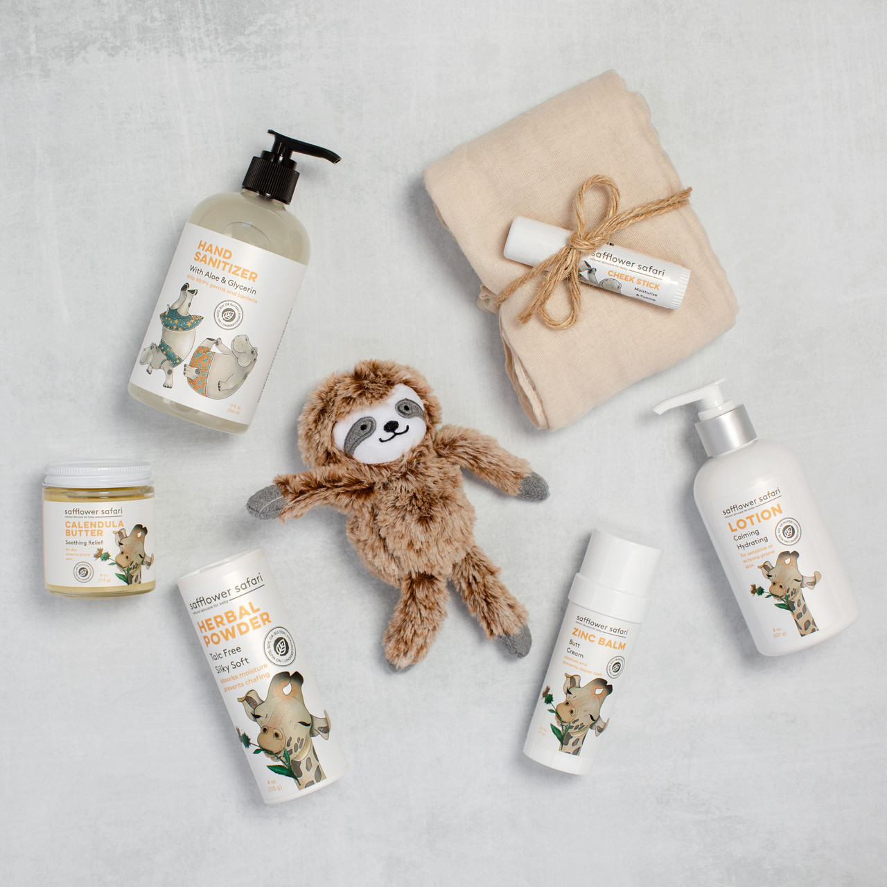 New Parents - Luxury Gift Box for Baby