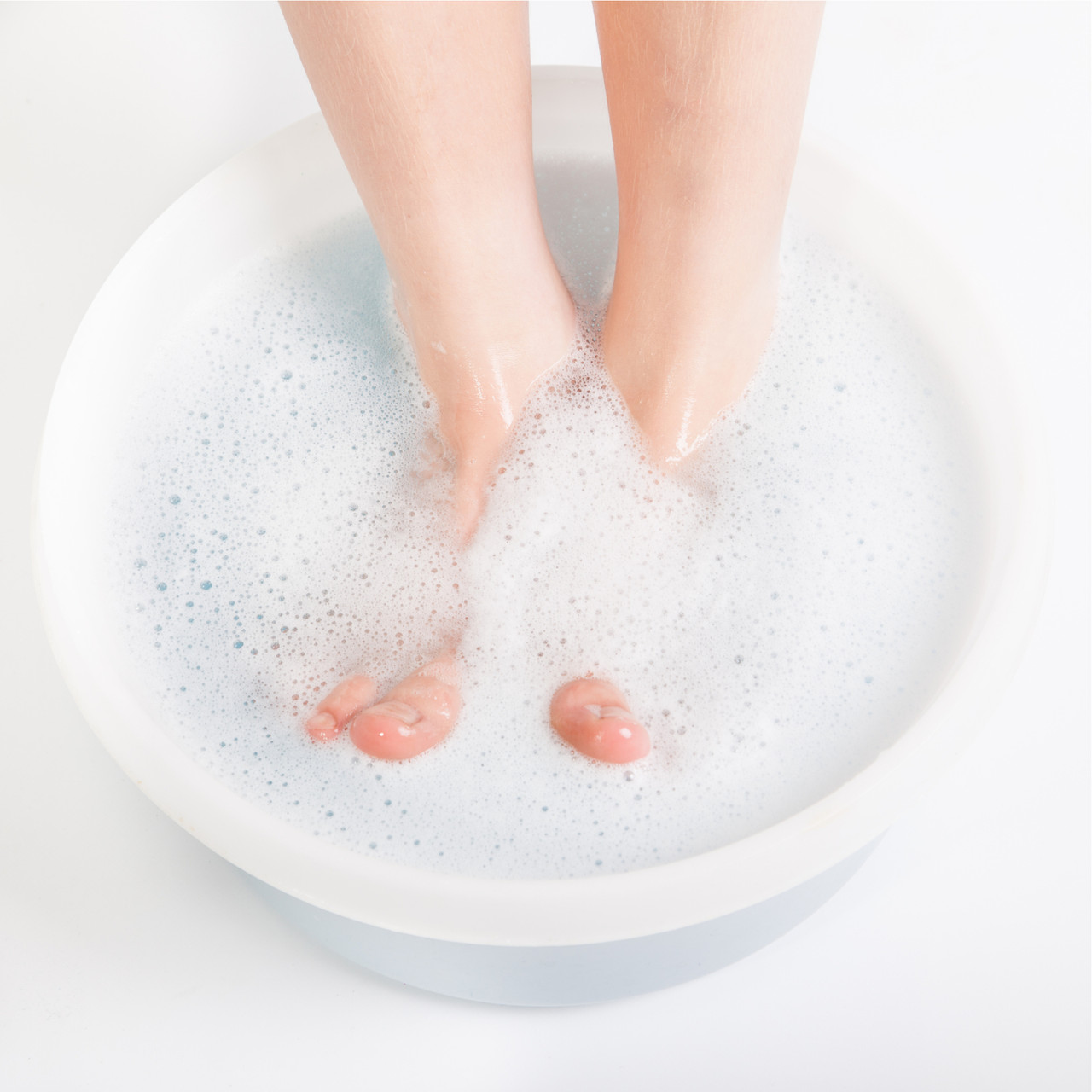 Foot Soak All-Natural Fizzy Blast - Vegan Bath Bomb for Feet