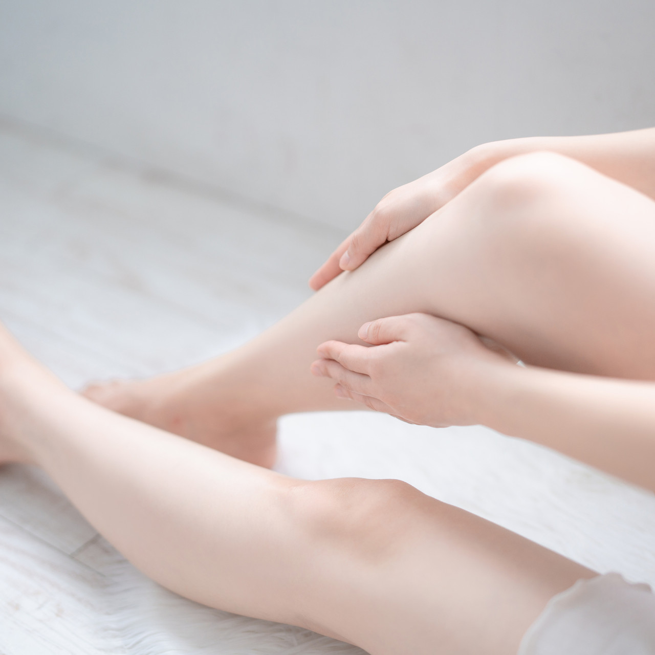 Lavender Body Oil   Ultra-Moisturizing   Wildly Luxurious