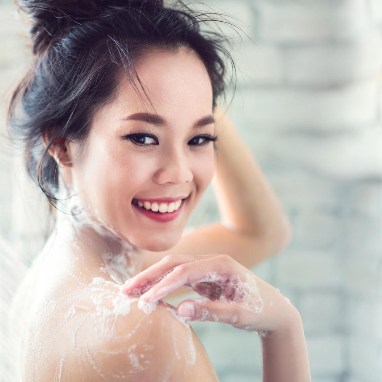 DAYSPA Body Basics Smoke Jumper | Pine Tar Handmade Bar Soap for Eczema/Acne Prone Sensitive Skin| Eco Friendly, 100% Vegan, Cold Processed Castile Soap, Handmade in USA in Small Batches