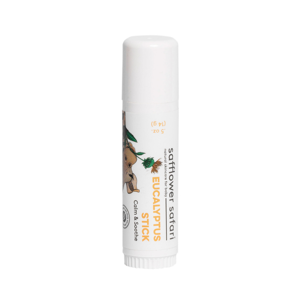 Eucalyptus Stick  - Herbal Balm to Soothe