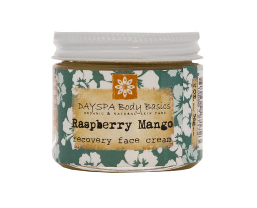 Raspberry Mango Ultra Hydrating Cream | Thick & Rich