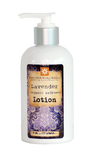 Lavender Luxury Lotion = Silky, Nourished, & Hydrated Skin
