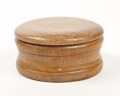 Wood Shaving Bowl - Natural
