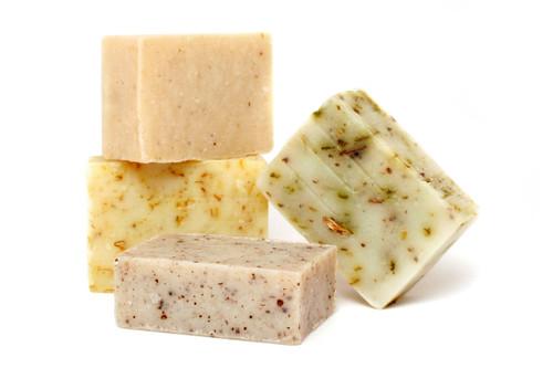 ECO-FRIENDLY BULK CASTILE SOAP DAYSPA BODY BASICS