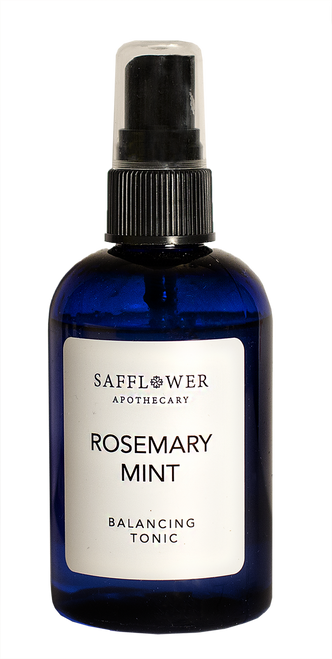 Rosemary Mint Balancing Tonic