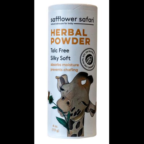 Baby Herbal Powder