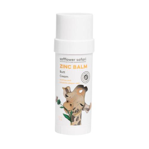 Baby Zinc Balm Stick - Diaper Balm