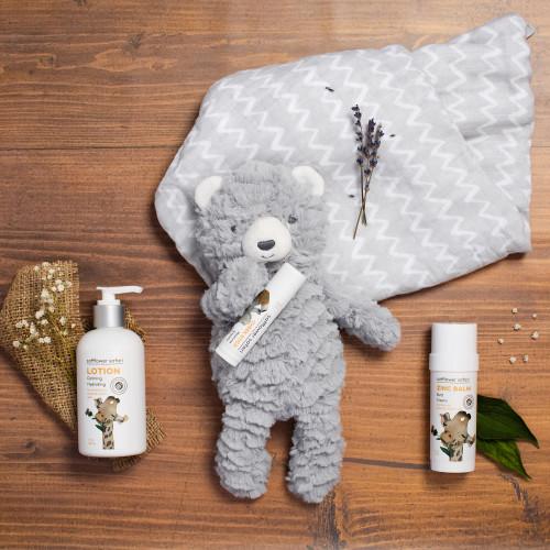 Gender Neutral Baby Gift Set
