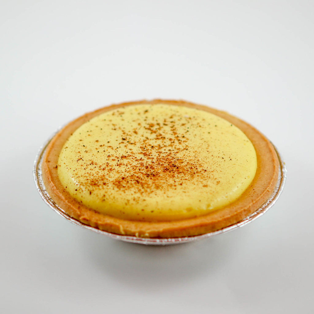 Custard Tart Small
