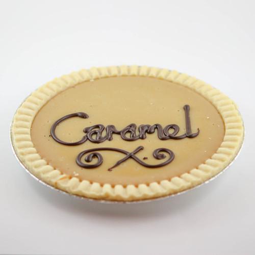 Caramel Tart Large