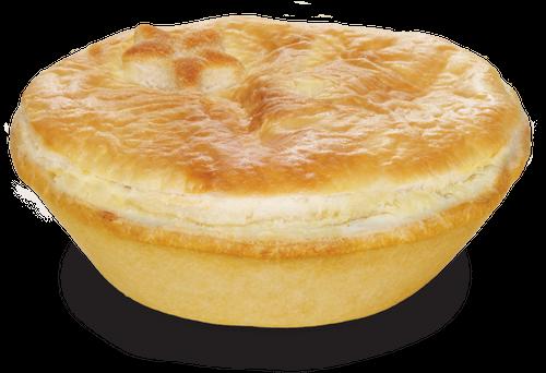 Pies - Regular Size