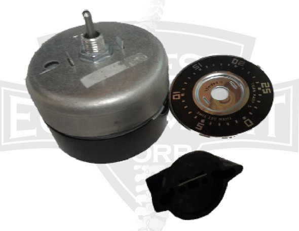 Spinalator Replacement Timer Kit