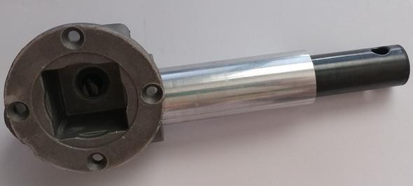 Spinalator Elevation Motor Actuator