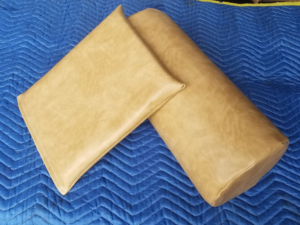 Spinalator Table Head Pillow & Leg Bolster Kit