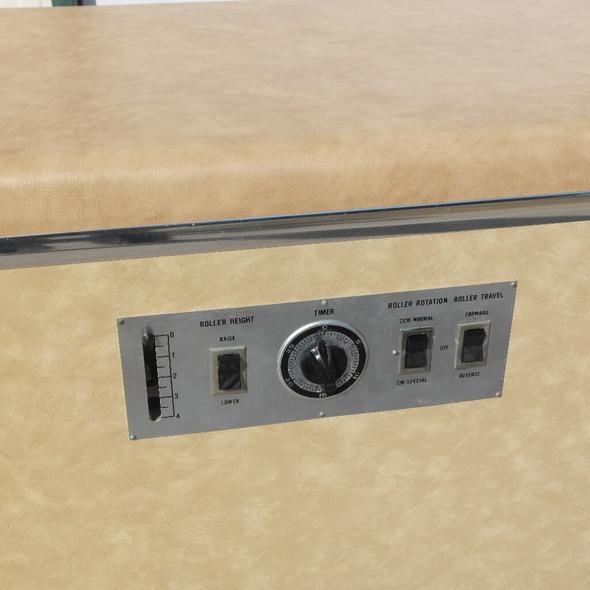 Used Spinalator IST Table -Tan