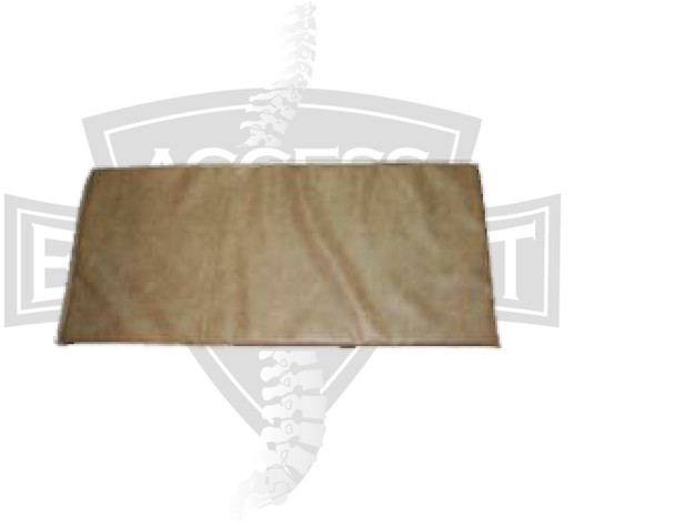 Spinalator Table Top  Pad