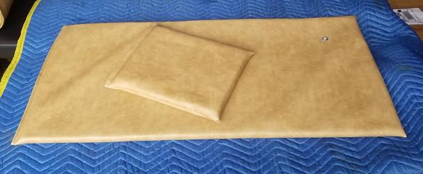 Spinalator Table Top Pad & Head Pillow Kit