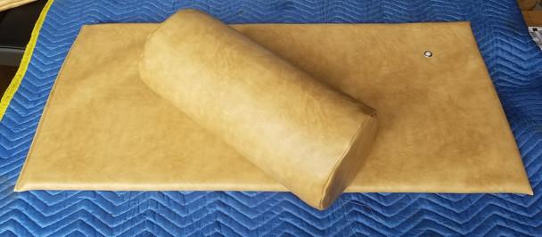 Spinalator Table Top Pad & Leg Bolster Kit