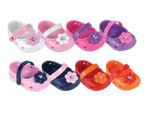 94c55f55cc69 18 Inch Doll Shoes with Modern Designs