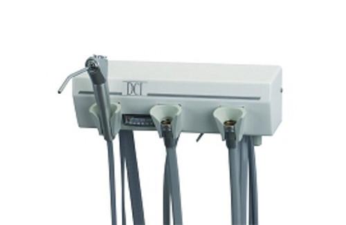 Alt. Manual Control 2 Handpieces