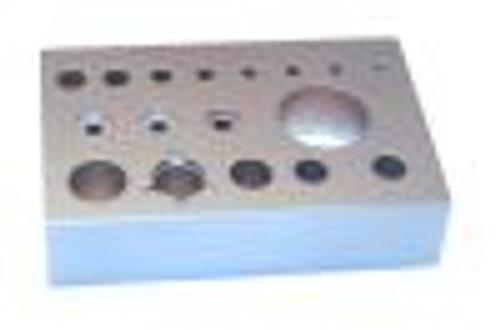 Suggested Dental Handpiece Repair Tool Set