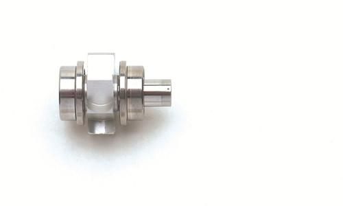 DABI ATLANTE RS-350 PUSH BUTTON COMPLETE TURBINES