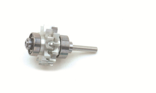 LARES 757 TWO PIECE IMPELLER PUSH BUTTON COMPLETE TURBINES