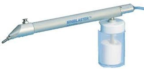 Clinical Sandblaster