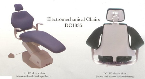 DCI Asepsis ElectroMech. Chair