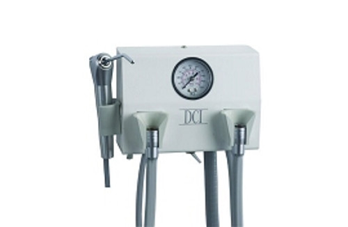 DCI II Control Unit for 2 HP's