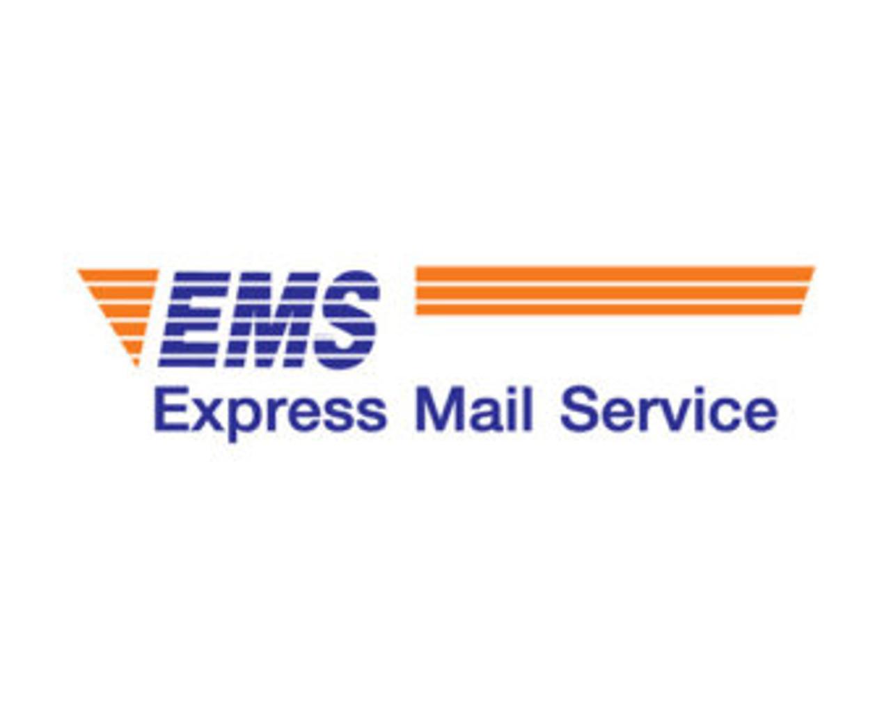 EMS Shipping upgrade