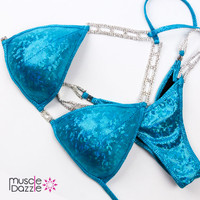 Aqua Reflect Competition Bikini