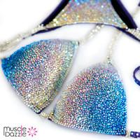 Moonlight Crystal Competition Bikini
