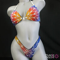 Figure Competition Suit