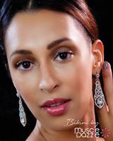 Earrings | Women's Bikini Competition Jewelry