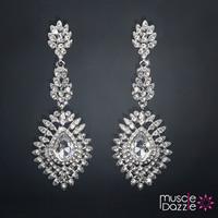 Earrings | Affordable Bikini Competition Jewelry
